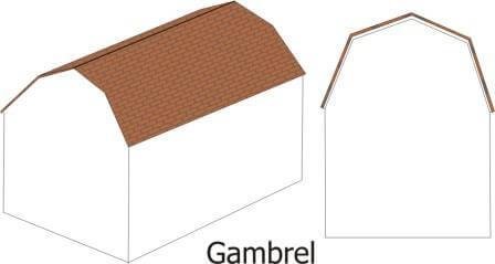 Gambrel comp