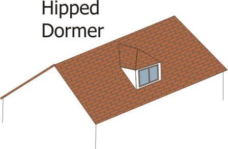 Hipped Dormer comp