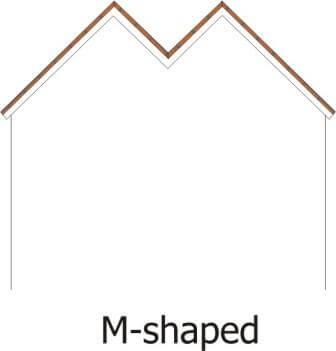 M-shape comp