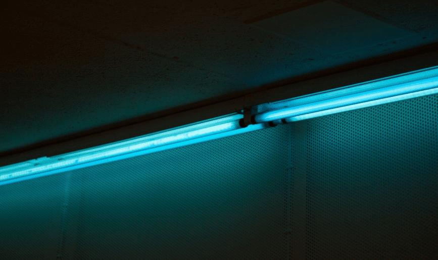 Bats and Lighting