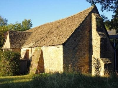 Barn Conversions & Bat Surveys