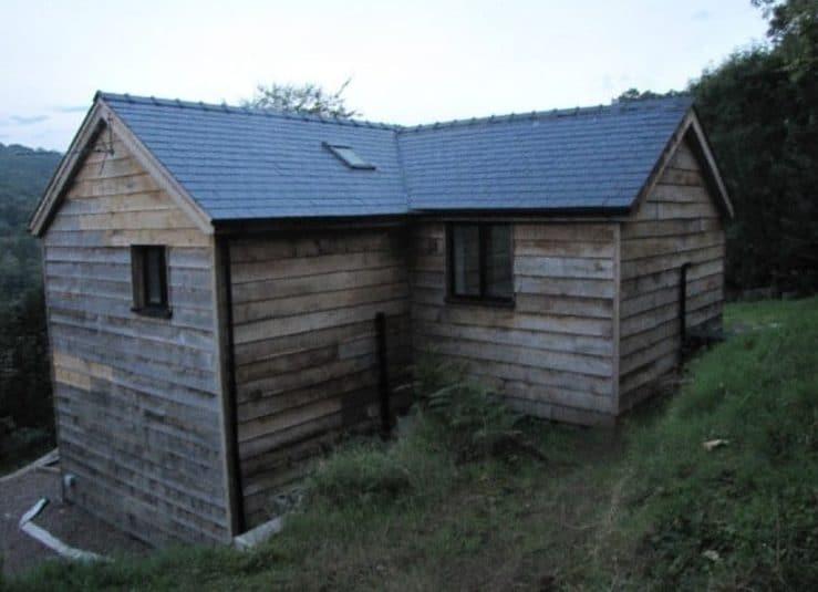 Monmouthshire Bat Mitigation